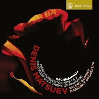 Rachmaninov: Piano Concerto No. 3 & Rhapsody on a Theme of Paganini - Vinyl Edition