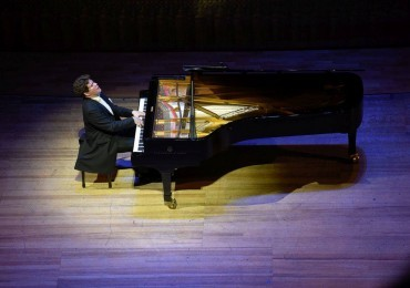 Reviews on Denis Matsuev
