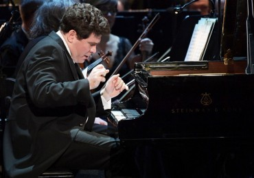 Passions erupt in Rachmaninov and Prokofiev's Powerhouse Second Piano Concertos