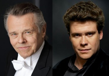 Review of the Concert  by Denis Matsuev and BRSO Under Baton of Mariss Jansons