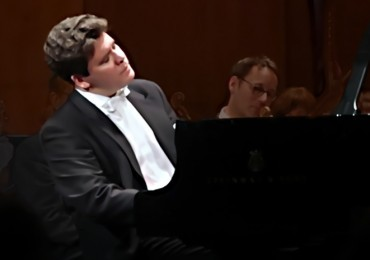 Denis Matsuev L'Enchanteur Enflamme Les Champs Elysees