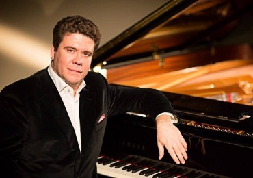 Denis Matsuev Leads a Celebration of the Rachmaninov Anniversary