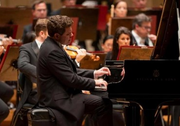 Review Digest on Denis Matsuev's US-Canada Tour