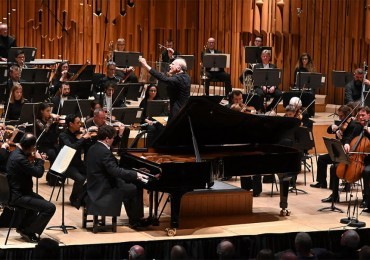 LSO/Gianandrea Noseda – Russian Roots – Denis Matsuev plays Sergei Prokofiev